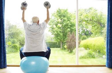 c452b5d1f2bf Возраст как фактор риска. Здоровый образ жизни после 60 - Здоровый ...