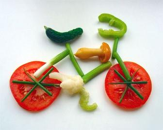 Расчет калорий в день. Определение ежедневного количества калорий.