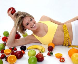 Яблочный разгрузочный день для похудения